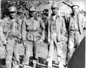 coal-miners