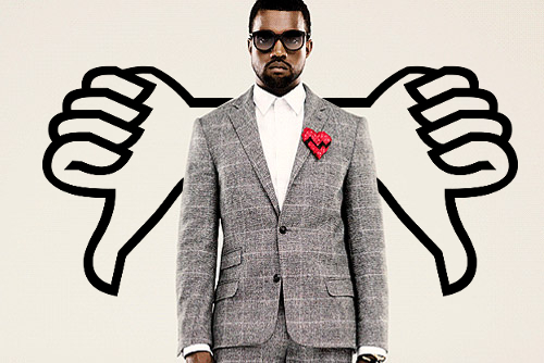 kanye-thums-down